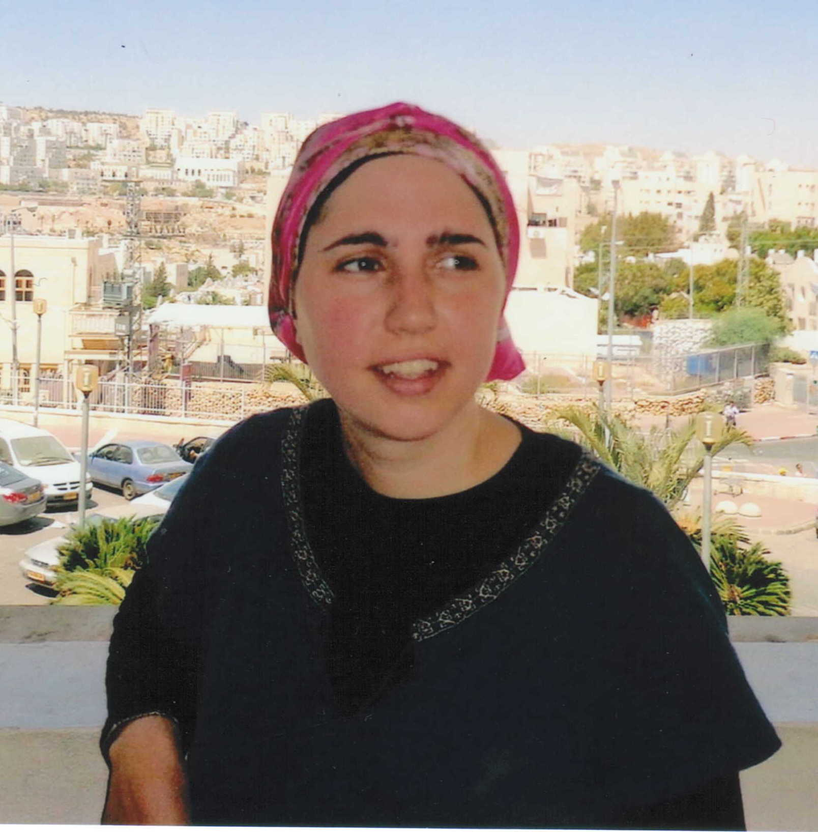 Picture of Yael Meir