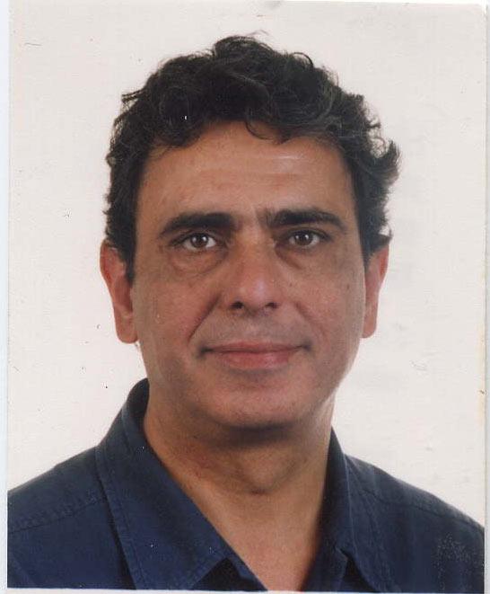 Picture of David Roger Bentata